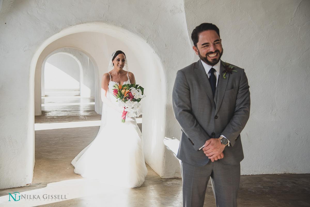 Yvonne & Ricardo